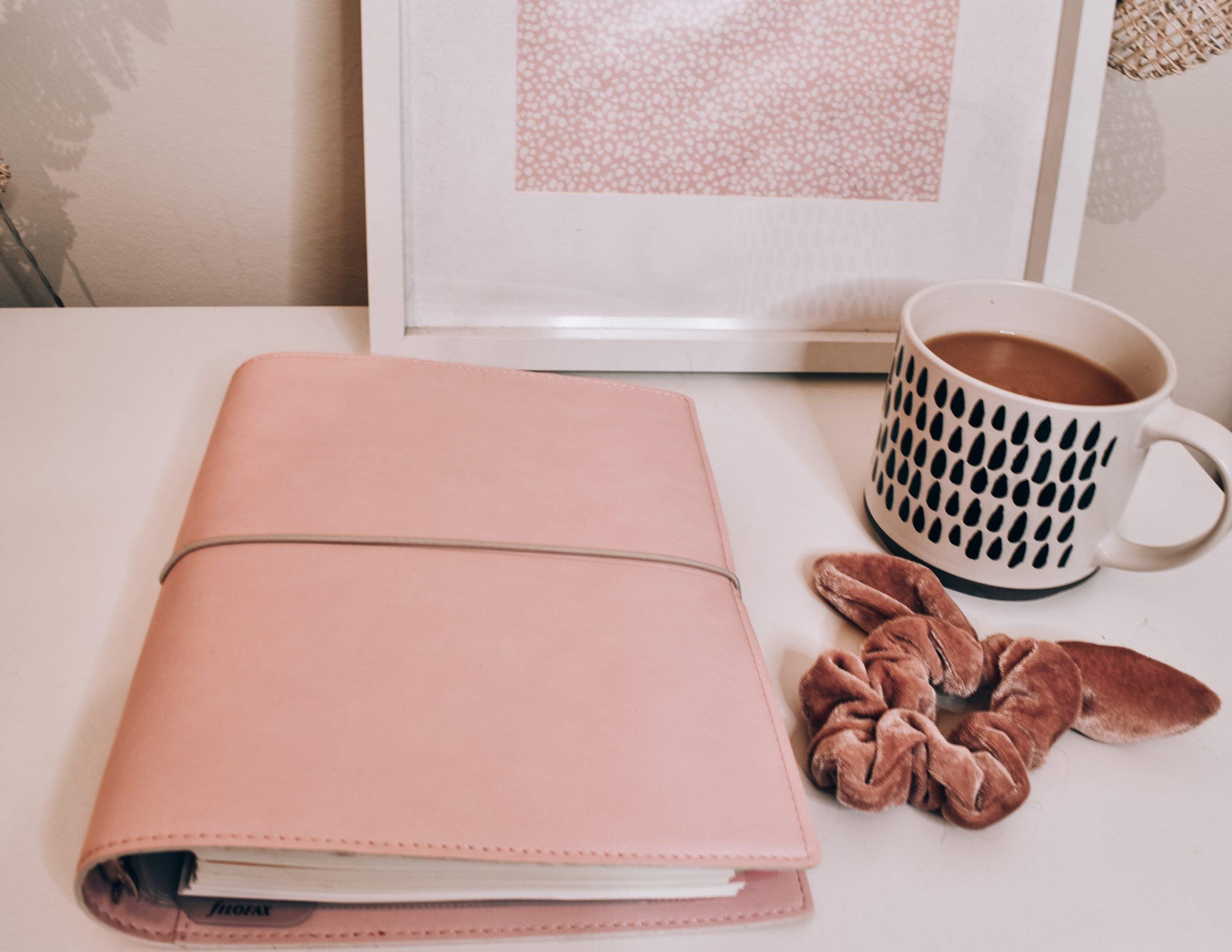 5 Ways To Get More Organised