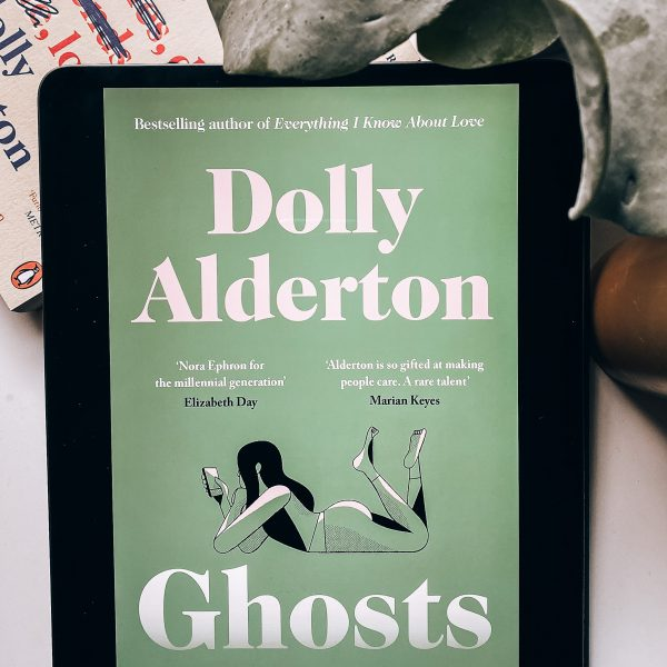 Book Review | Ghosts by Dolly Alderton