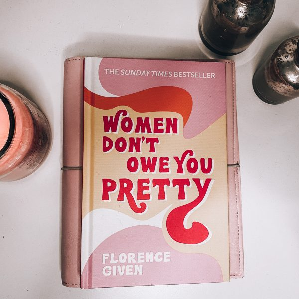 Women Don't Owe You Pretty | Book Review
