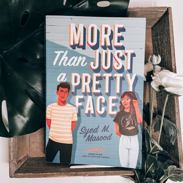 More Than Just A Pretty Face |Book Review