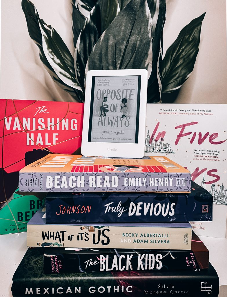 9 Brilliant Books To Read This Year | Photo by Jodie Moone